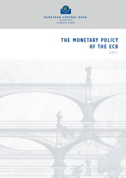 The monetary policy of the ECB - cover image